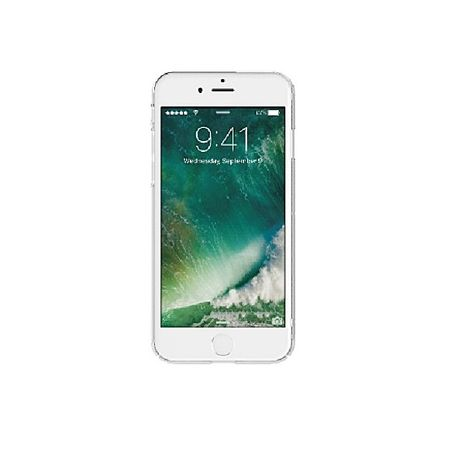 【Just Mobile】iPhone 7自動修復保護殼-透