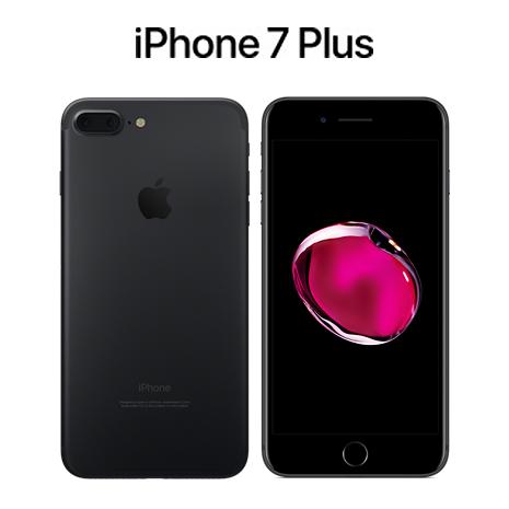 iPhone 7 Plus 128G(黑)