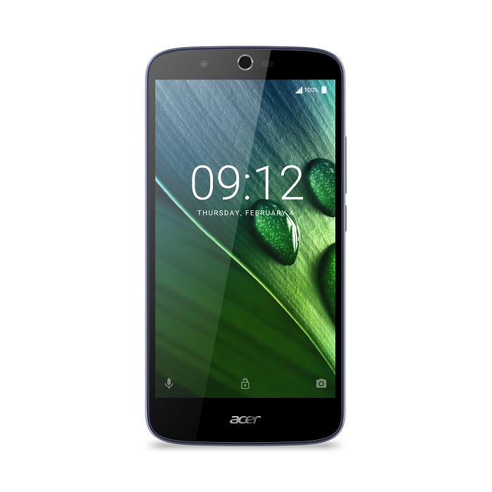 Acer Liquid Zest Plus 5.5吋雙卡雙待智慧機 (2G/16G)