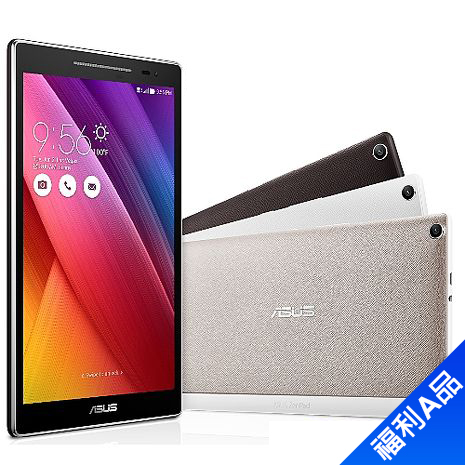 ASUS ZenPad8 Z380KNL_16G-(金)【拆封福利品A級】