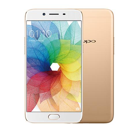 【預購】OPPO R9s-(金)5.5吋八核智慧手機(4G)