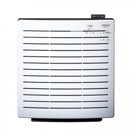 日立脫臭定時日本原裝空氣清靜機UDP-J60