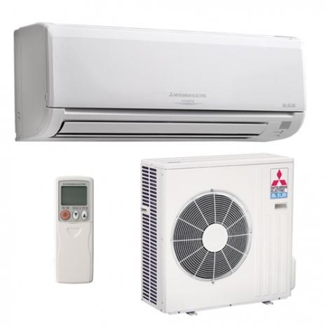 三菱電機6-8坪分離式變頻冷暖MUZ/MSZ-GE42NA
