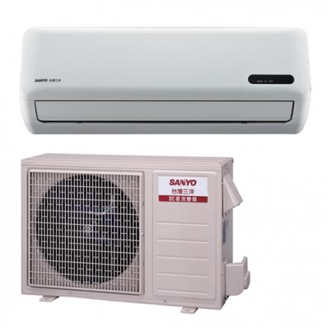 三洋超值新款變頻冷暖分離式(標準4坪用)SAC-V22HEB/SAE-V22HEB