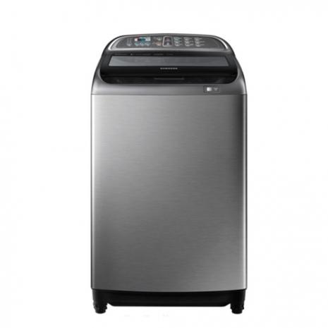 三星16公斤便利手洗Dualwash洗衣機WA16J6750SP/TW