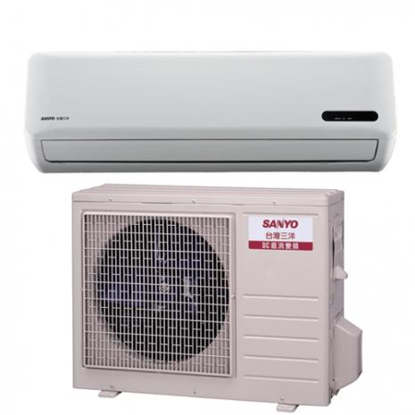 三洋超值新款變頻冷暖分離式(標準5坪用)SAC-V28HEB/SAE-V28HEB