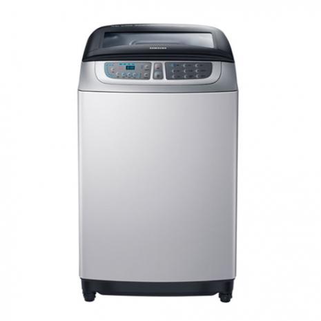 買就送☆三星變頻14公斤直立式洗衣機WA14F7S7MTA/TW