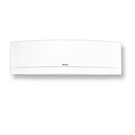 大金4坪用歐風設計變頻冷暖分離式RXJ25NVLT/FTXJ25NVLTW