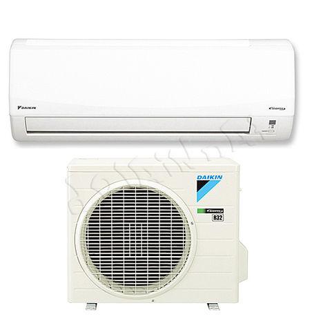 大金4坪用經典系列變頻冷暖分離式RXP25HVLT/FTXP25HVLT