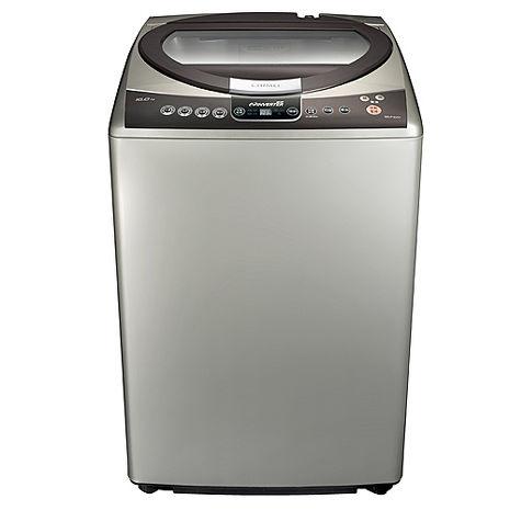 CHIMEI奇美16公斤直立式變頻洗衣機WS-P16VS1