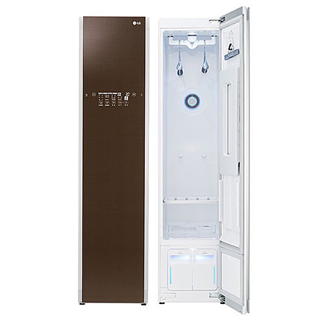 LG樂金Styler智慧電子衣櫥E523BR
