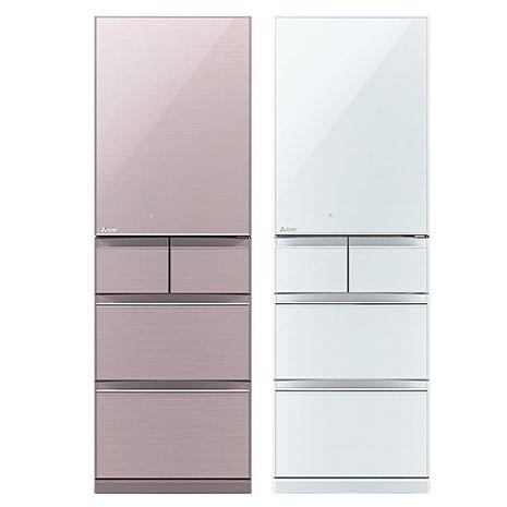 三菱455L日本原裝變頻五門電冰箱MR-B46Z