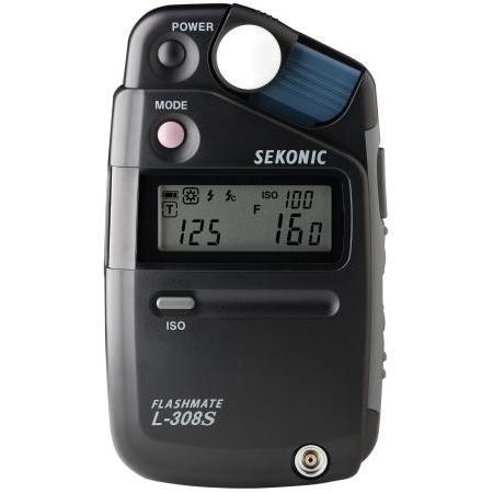Sekonic L-308S 測光表 正成公司貨