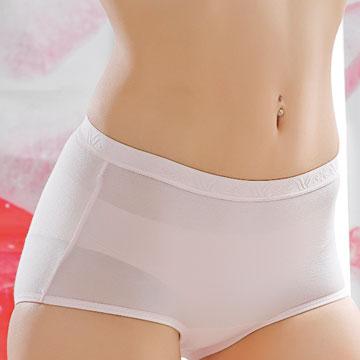 【華歌爾】伴蒂S舒適中腰褲 6件組