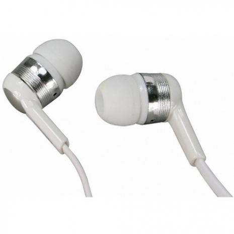 【KINYO】手機專用耳機麥克風 (IPEM-68)