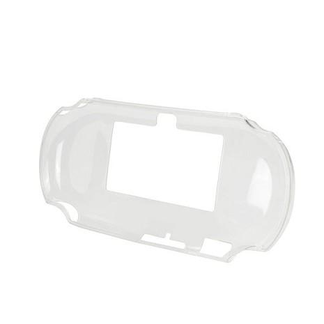 PSV 2000型 專用 背殼式 耐衝擊 TPU 保護殼 果凍套 全透明款