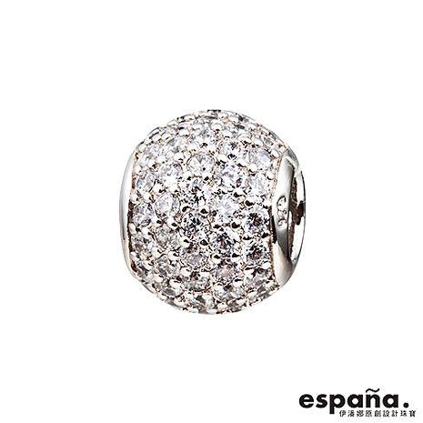 ESPANA伊潘娜 璀璨人生純銀串珠