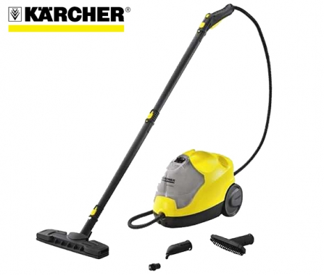 德國凱馳 KARCHER SC 2.500 C蒸汽清洗機