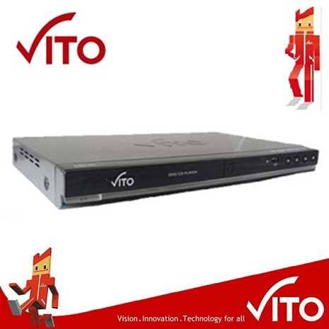 VITO RMVB數位影音光碟機(D360-001)