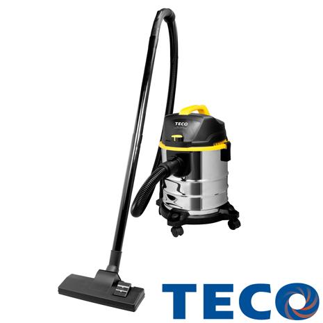 TECO東元 乾濕兩用吸塵器 XYFXJ021