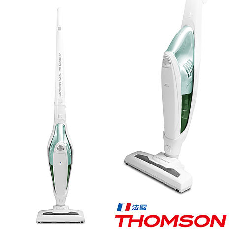 THOMSON 二合一直立手持無線吸塵器 TM-SAV13D