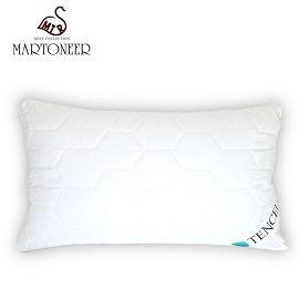 《MARTONEER》天絲超細纖維枕(一入)