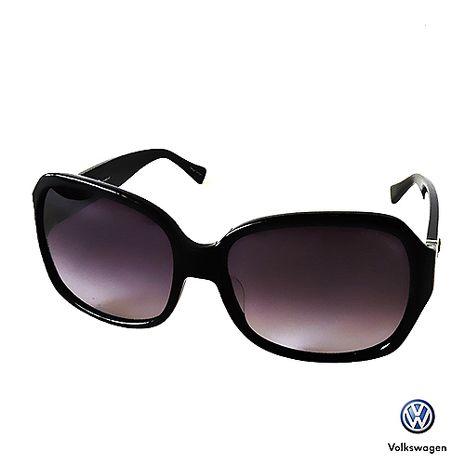 【Volkswagen】福斯太陽眼鏡 女款-潮紫vwgo17-co1