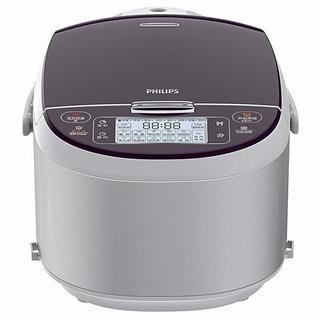 【飛利浦 PHILIPS】灶燒電子鍋/會呼吸的電子鍋 (HD3095) 贈玻璃保鮮盒+食譜