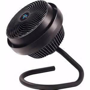 【Vornado】美國 渦流空氣循環扇-黑色 (12-15坪) (723B)