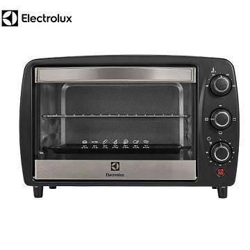 【Electrolux 伊萊克斯】瑞典 15L專業級烤箱 (EOT3805K)