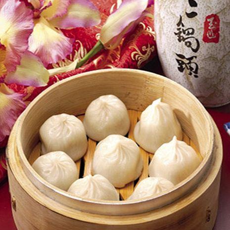 《禎祥食品》熟小籠湯包(50粒/包)-預購