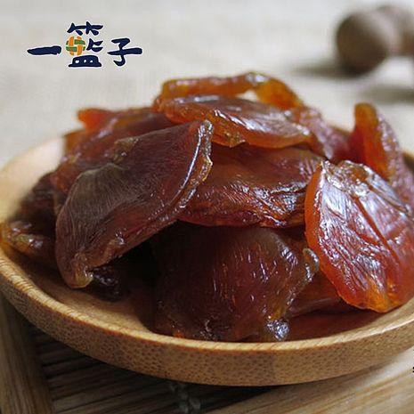 《一籃子》台南東山去籽窯焙桂圓肉,共3罐-預購