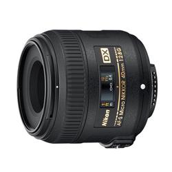 Nikon新微距鏡 AF-S DX 40mm f/2.8G(公司貨)