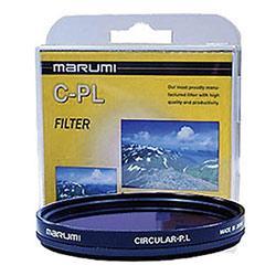 MARUMI (CPL) 58mm(Haze)高品質環型偏光鏡