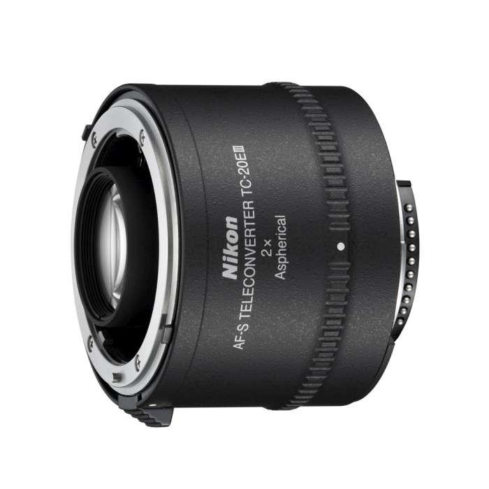 Nikon AF-S TC-20E III(*公司貨*)
