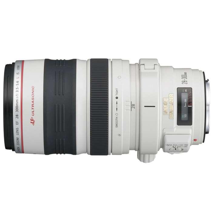 Canon EF 28-300mm f3.5-5.6L IS USM(*公司貨*)
