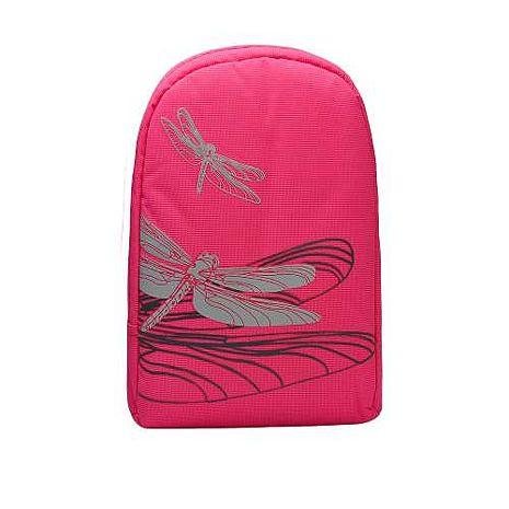 【WD】數位專用相機包(蜻蜓系列-粉紅)