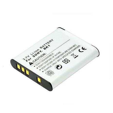 CBINC Sony NP-BK1 副廠鋰電池