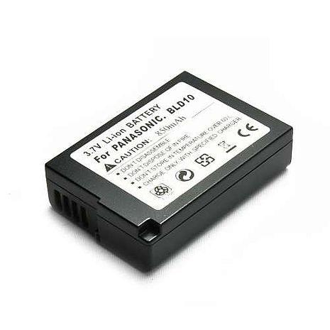 Panasonic BLD10 副廠鋰電池