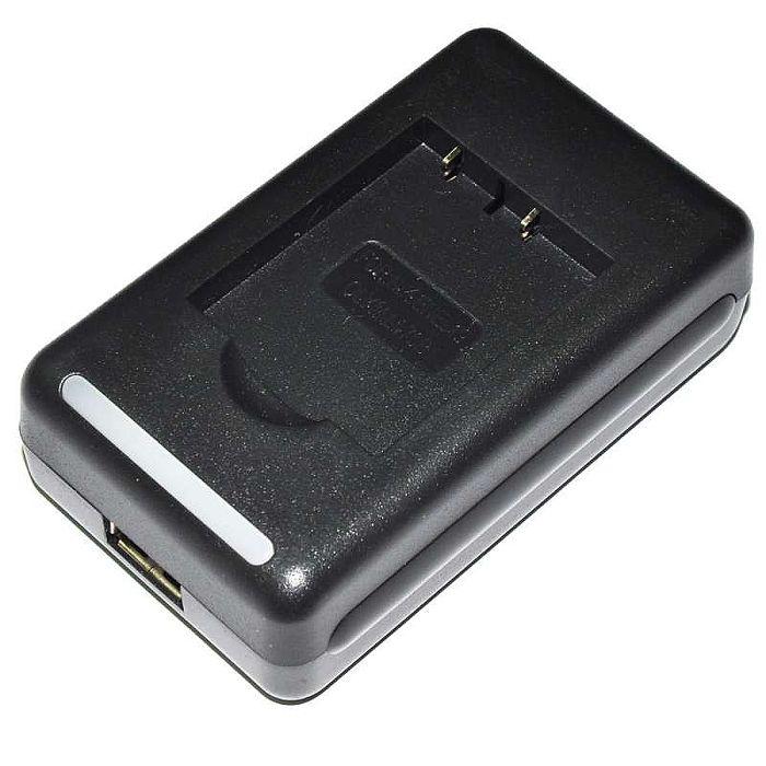 Nikon EN-EL19 智慧型兩用方塊充 副廠快速充電器