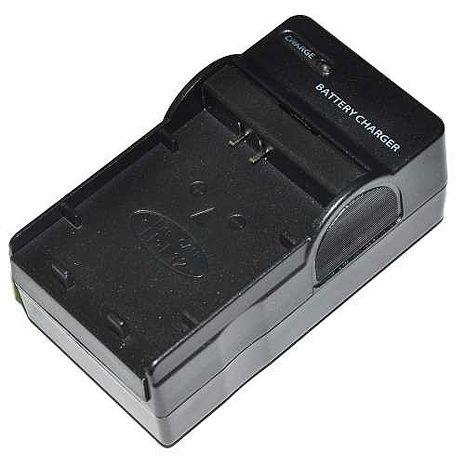 CANON LP-E12/ LPE12副廠智慧型方塊充 快速充電器