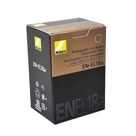 Nikon 原廠電池 EN-EL18a (公司貨)