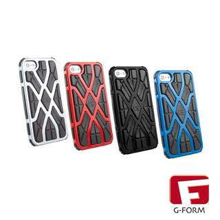 【G-FORM】超耐摔 iPhone 5/5s 保護殼 (背蓋/軟殼/防護/防摔)