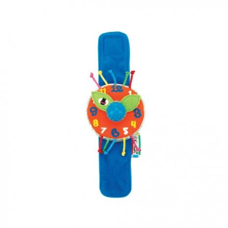 【 美國 K s Kids 益智玩具系列 】寶寶的第一支手錶