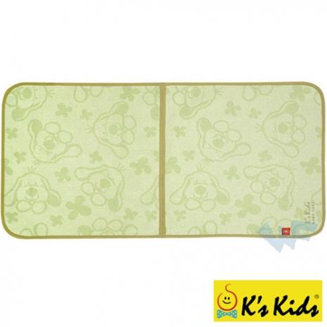 【 美國 K s Kids 其他系列 】竹炭纖維嬰兒床墊