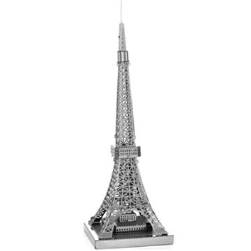 【Metallic nano puzzle 金屬拼圖】TMN-13 東京鐵塔