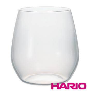 【HARIO】金魚耐熱玻璃杯360ml /  RDG-360