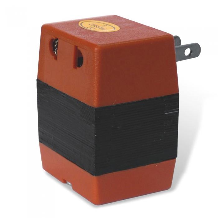 【Dr.AV】110V轉220V變壓器(SC-50)2入