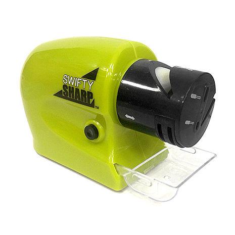 SWIFTY SHARP 多功能電動磨刀器