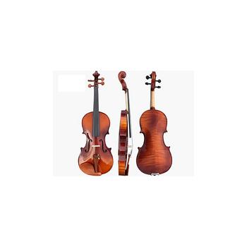 【BELLNISHIH】生漆 小提琴(BV-7)